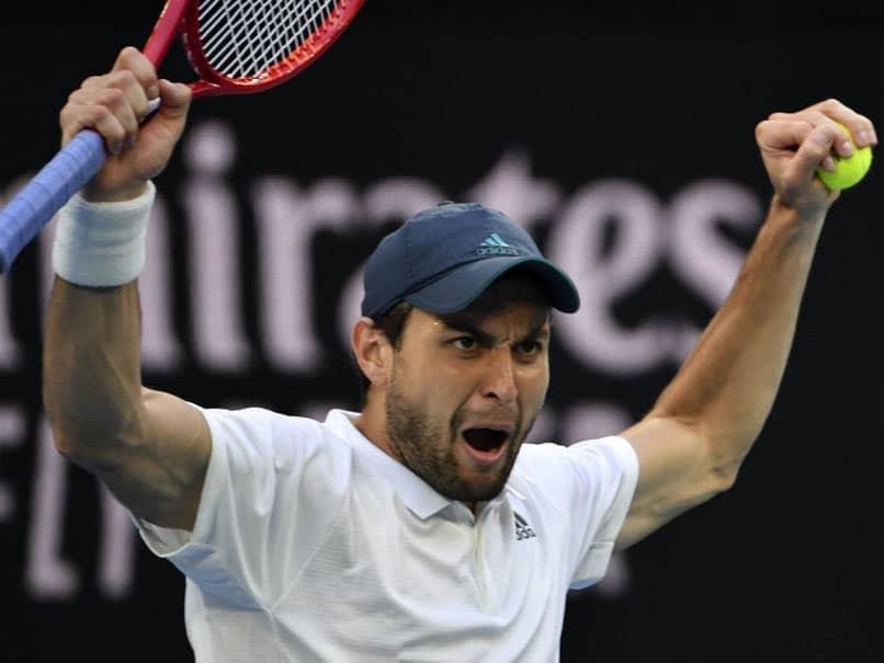 Australian Open: Russian Qualifier Aslan Karatsev Shocks Eighth Seed Diego Schwartzman