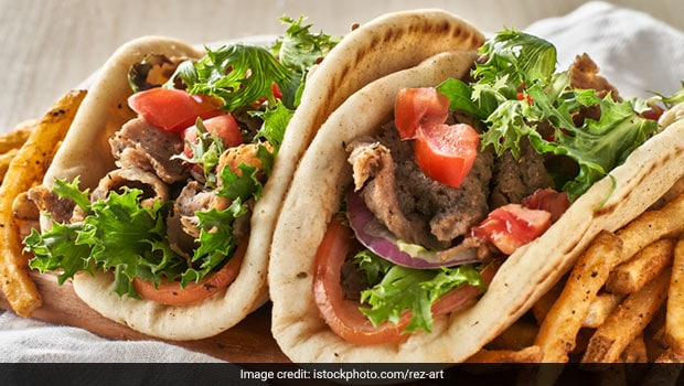 Fitness Expert Kayla Itsines Calls This Greek Dish Her Go-To Balanced Meal