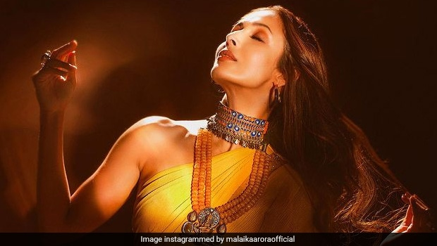Malaika Arora Craving For Crabs: Malaika Arora Is A Real Foodie And Her Recent Instagram Story Is The Proof