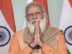 PM Modi To Dedicate Projects Worth About Rs 4700 Crore In West Bengal