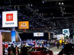 2021 LA Auto Show Rescheduled For November