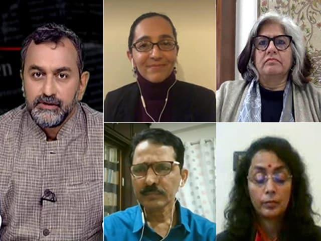 "Video : ""Planted Letters"": Major Twist In Bhima Koregaon Case"