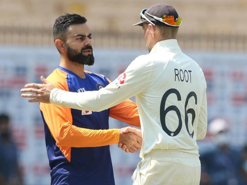 ICC Test Rankings: Joe Root Goes Over Virat Kohli For The First Time Since November 2017