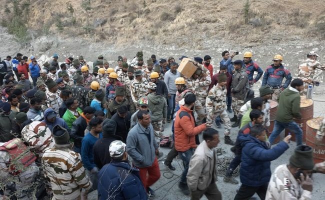 Air Force, Army Help With Uttarakhand Rescue. 'Am Monitoring,' Says PM