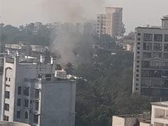 मुंबई : वर्सोवा में LPG के एक गोदाम में लगी आग, दमकल की 8 गाड़ियां मौके पर, 4 जख्मी