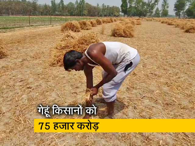 Videos : बजट 2021: कृषि क्षेत्र और किसानों के लिए वित्त मंत्री ने किए ऐलान