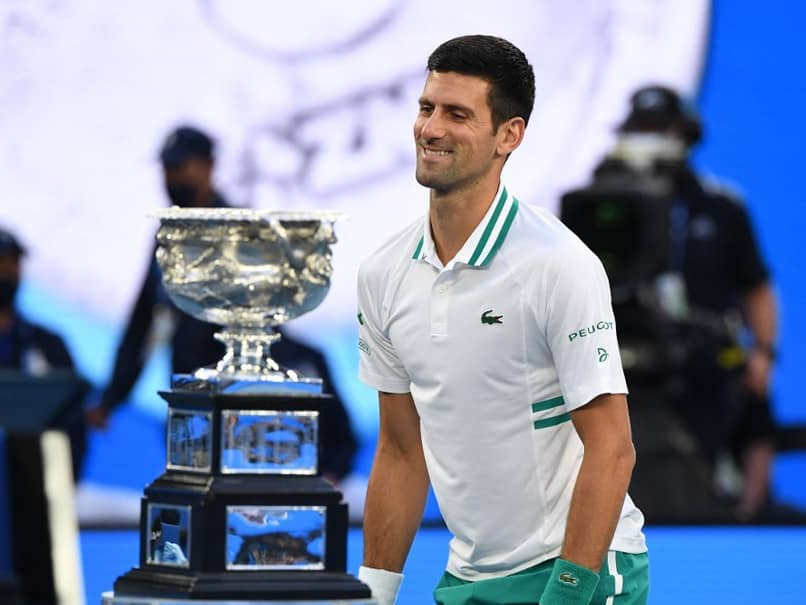 Australian Open: Novak Djokovic Beats Daniil Medvedev To Win 18th Grand Slam Title