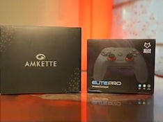 Amkette Evo Fox Game Box: Retro Gaming Returns