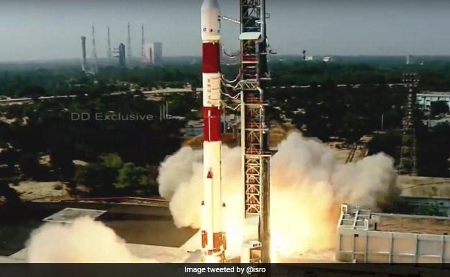 'New Era Of Space Reforms': PM Congratulates ISRO, Brazil President On New Mission