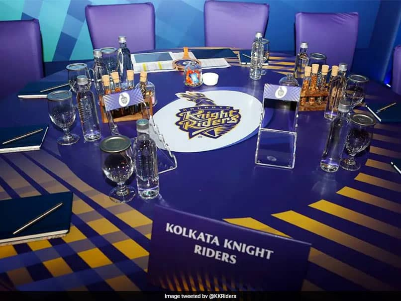 IPL 2021: Kolkata Knight Riders Could Target These Players In Auction