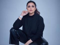 """Rare To Get Roles That You Might Have Not Played Before"": Parineeti Chopra"