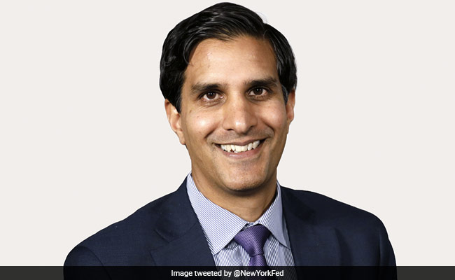 Biden Plans To Name New York Fed Market Chief Daleep Singh As National Security Deputy