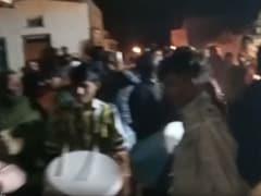 मध्यप्रदेश : मंदसौर में दलित की बारात रोकने के आरोप में 8 लोगों के खिलाफ केस दर्ज