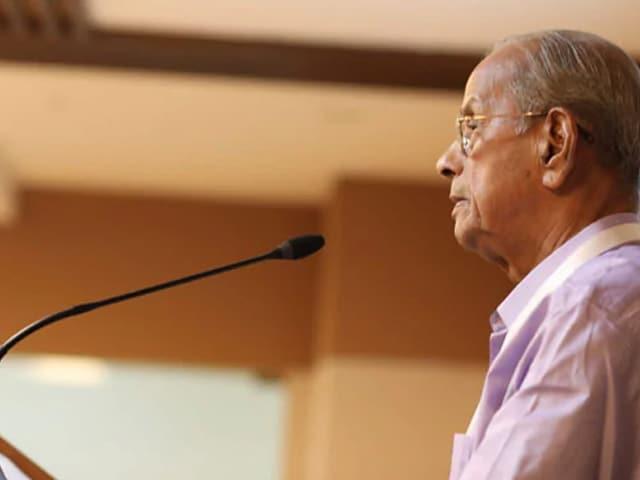 Video : 'Metro Man' E Sreedharan To Join BJP, Says Open To Fighting Kerala Polls
