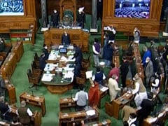 BJP Issues Whip To Its Lok Sabha Members To Be Present In House Today