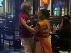 'वो चली...वो चली...' गाने पर बुजुर्ग कपल का धमाकेदार रोमांटिक डांस, Viral वीडियो देख लोग बोले- यही प्यार है