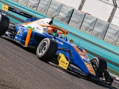 F3 Asia: Jehan Daruvala Takes The Championship Lead With Back-To-Back Wins In Round 2