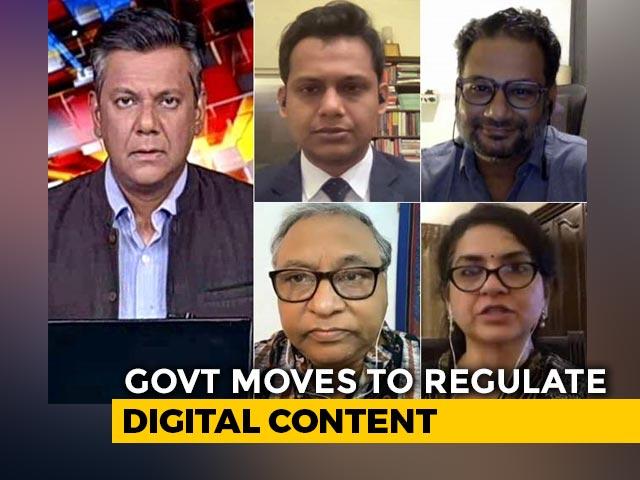 Video : New Guidelines For Digital, Social Media