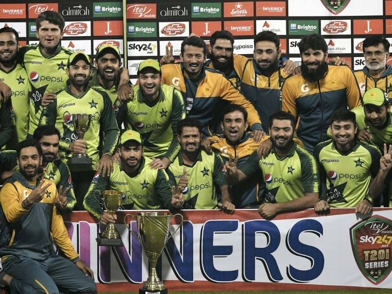 Pakistan vs South Africa, 3rd T20I: Pakistan Beat South Africa By Four Wickets, Win Series 2-1