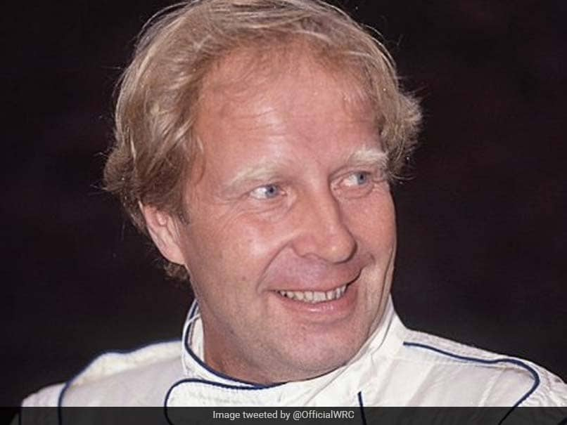 "Rally Legend ""Flying Finn"" Hannu Mikkola Dies Aged 78"