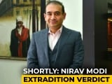 Video : Nirav Modi Can Be Extradited To India, Says UK Court