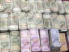 Rs 700 Crore Tax Evasion Detected After Raids On Hyderabad Realty Developers