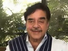 """Were Celebrities Under Duress?"": Shatrughan Sinha On Government Campaign"