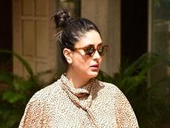 Stylish Maxi Dresses Are Maternity Fashion Staples For Kareena Kapoor