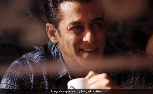 Salman Khan Wishes Childhood Friend By Posting A Video From 33 Years Ago (See Inside)
