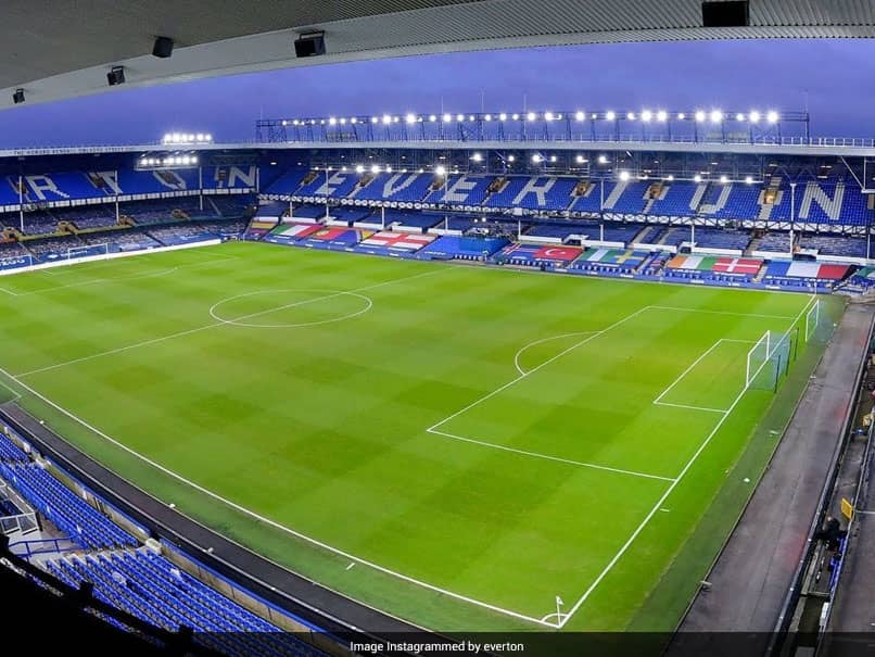 Everton Secure Planning Permission For 53,000-Capacity Stadium