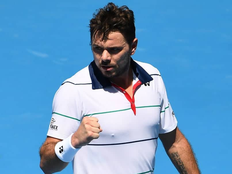 Stan Wawrinka, Jannik Sinner Stay In ATP Title Hunt