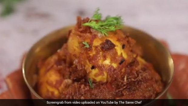 Dim-er Kosha Recipe: A Comforting Egg Curry Inspired From Bengali Chicken Kosha