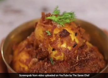 Tawa Egg Fry: This Tangy And Indulgent Egg Dish Is Perfect To Beat Hunger Pangs