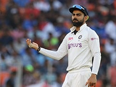 """India vs England: """"It's A BCCI Thing,"""" Says Alastair Cook On Virat Kohli Defending Ahmedabad Pitch"""