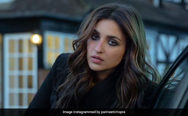 Parineeti Chopra On The Girl On The Train, Stepping Into Emily Blunt's Shoes And More - NDTV