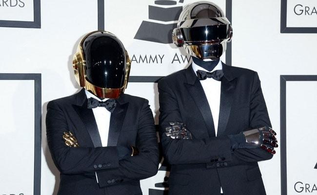 Daft Punk Split Up, Ending One Of The Era's Defining Dancefloor Acts - NDTV