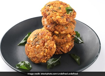 Medu Vada, Masala Vada And More: Try These 5 Delicious South Indian-Style Vada Recipes