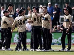 NZ vs AUS: Third And Fourth T20Is To Be Played Behind Closed Doors