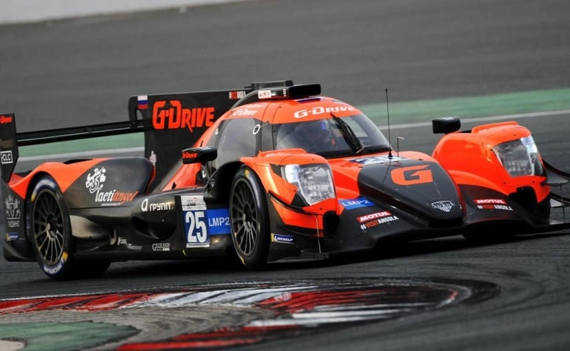 The four-race 2021 Asian Le Mans Series kicks off with two four-hour rounds in Dubai