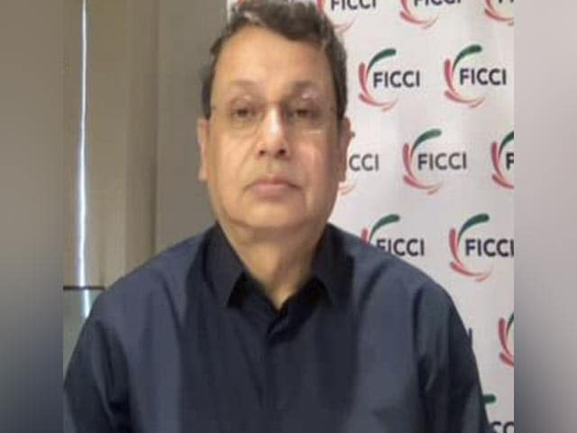 "Video : ""Union Budget Promising, Clear Headed"": FICCI President"