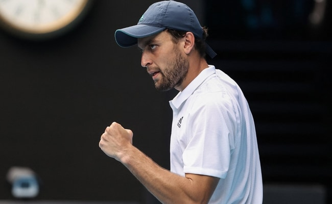 History-making qualifier Karatsev reaches Australian Open semis