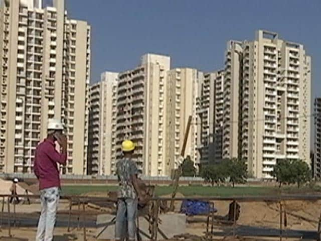Video : SWAMIH Fund Bails Stalled Housing Projects