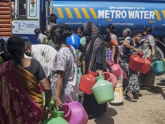 How Chennai, Among World's Wettest Cities, Ran Out of Water