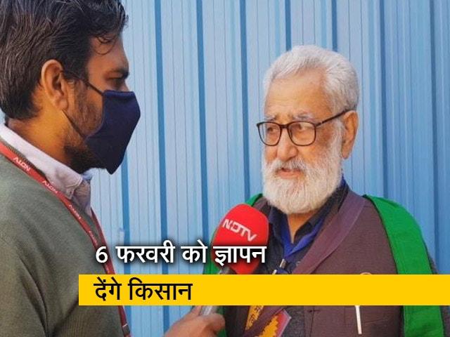 Video : News360: दिल्ली, यूपी, उत्तराखंड में 6 फरवरी को चक्काजाम नहीं