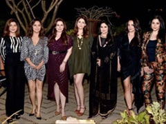 Just A Pic From Gauri Khan, Maheep Kapoor, Seema Khan, Neelam Kothari And Bhavana Pandey's Fabulous Get-Together