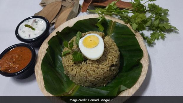 Donne Biryani: Bengaluru's Signature Biryani Recipe You Must Try