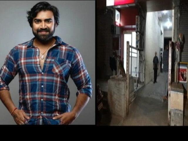 Video : <i>Kesari</i>,<i>MS Dhoni</i> Actor Sandeep Nahar Found Dead After Facebook Video