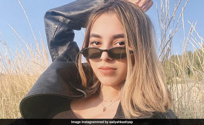 'Proud Of You': Kalki Koechlin, Khushi Kapoor, Mandana Karimi, Alanna Panday Support Anurag Kashyap's Daughter Aaliyah For Calling Out Online Haters