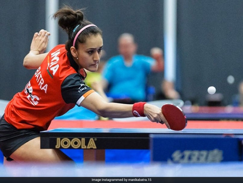 National Table Tennis Championship: Manika Batra Wins Womens Singles Title For Second Time