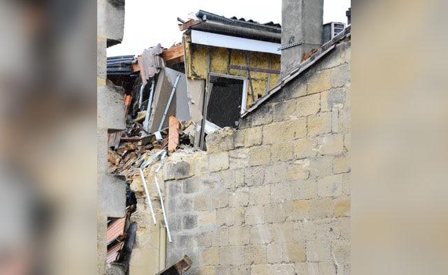 88-Year-Old Woman Killed, Partner Hurt In French Garage Blast
